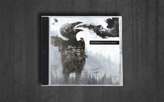 Katatonia - Dead End Kings [CD]