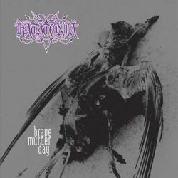 "Katatonia - Brave Murder Day [12"" LP]"