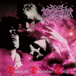 "Katatonia - Dance of December Souls (Violet Vinyl) [Colored 12"" LP]"