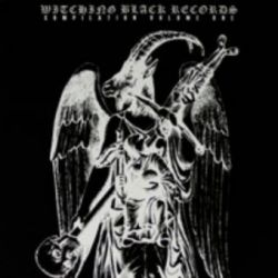 V.V.A.A. - Witching Black Records: Compilation Volume One [CD]