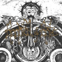Handful of Hate - Adversus [CD]