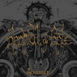 "Handful of Hate - Adversus [Gatefold 12"" LP]"