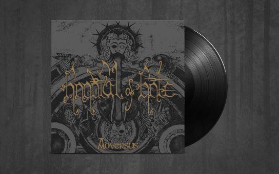 """Handful of Hate - Adversus [Gatefold 12"""" LP]"""