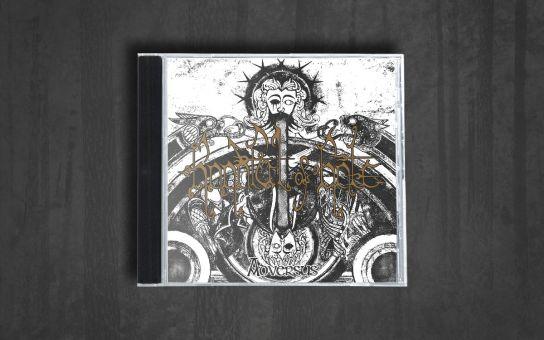 Handful of Hate - Adversus [CD]