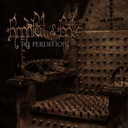 Handful of Hate - To Perdition [Digipack CD]