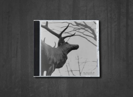 Agalloch - The Mantle [CD]