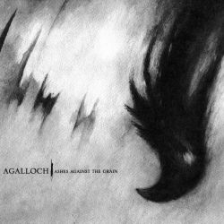 "Agalloch - Ashes Against the Grain (Clear Vinyl) [Double Gatefold Colored 12"" LP]"