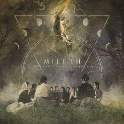 "Mileth - Catro Pregarias no Albor da Lúa Morta (Black Gold Marble Vinyl) [Colored 12"" LP]"