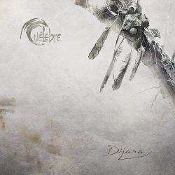 "Cuélebre - Dijara (White Grey Marble) [Colored 12"" LP]"