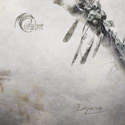 "Cuélebre - Dijara (White Grey Marble Vinyl) [Colored 12"" LP]"