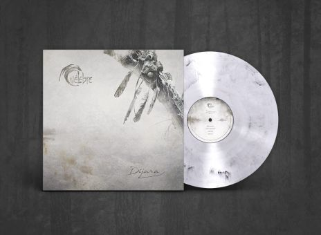 "Cuélebre - Dijara (White Grey Marble Vinyl) [Colored 12"" LP]"
