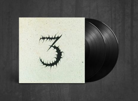 """The Third and the Mortal - In This Room [Double Gatefold 12"""" LP]"""
