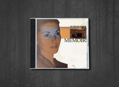The Third and the Mortal - Memoirs [CD]