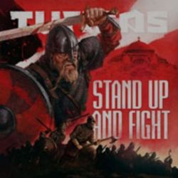 Turisas - Stand Up and Fight [CD]