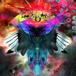 Garth Arum - The Dawn of a New Creation [CD]