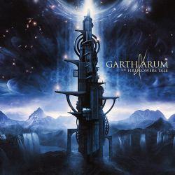 Garth Arum - The Fireflowers Tale [CD]
