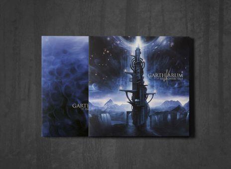 Garth Arum - The Fireflowers Tale (Die-Hard Edition) [Slipcase Oversized Digifile CD]