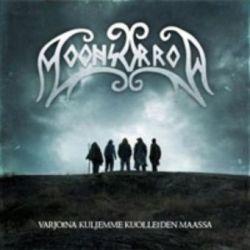 Moonsorrow - Varjoina Kuljemme Kuolleiden Maassa [CD]