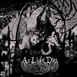 As Light Dies - The Love Album: Volume I [CD]