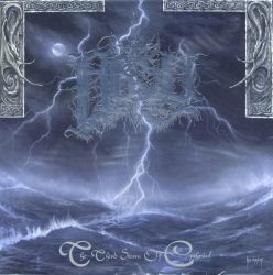 Absu - The Third Storm of Cythraul [CD]