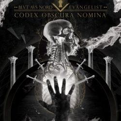Blut aus Nord / Ævangelist - Codex Obscura Nomina [Digipack CD]