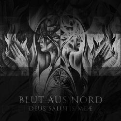 Blut aus Nord - Deus Salutis Meæ [Digipack CD]