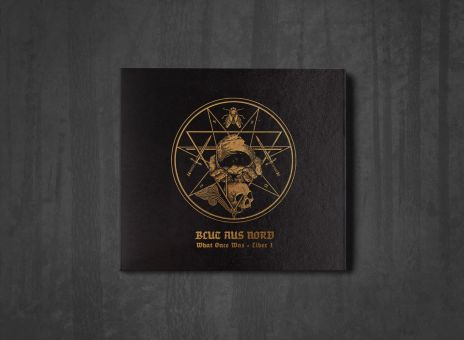 Blut aus Nord - What Once Was... Liber I [Digipack CD]