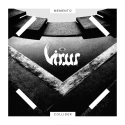 Virus - Memento Collider [CD]