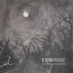 LowMist - Supreme Nature [Slipcase CD]