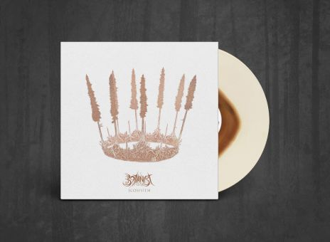 """Botanist - Ecosystem (Translucent White and Brown) [Colored 12"""" LP]"""
