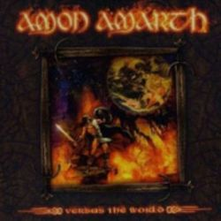 Amon Amarth - Versus the World [CD]