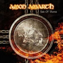 Amon Amarth - Fate of Norns [CD]
