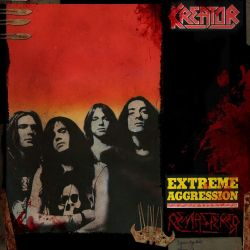 Kreator - Extreme Aggression [Digipack 2CD]