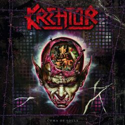 Kreator - Coma of Souls [Digipack 2CD]