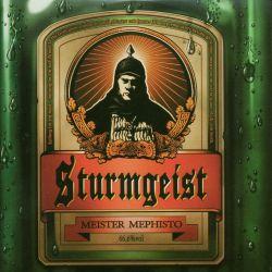 Sturmgeist - Meister Mephisto [CD]