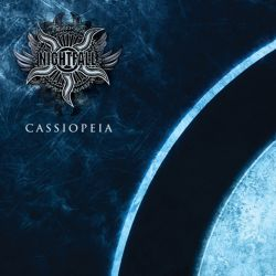 Nightfall - Cassiopeia [Digipack CD]