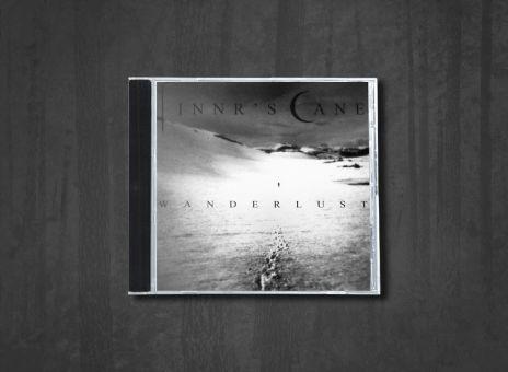 Finnr's Cane - Wanderlust [CD]