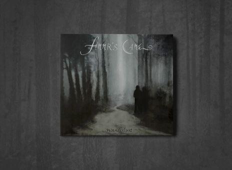 Finnr's Cane - Wanderlust [Digipack CD]