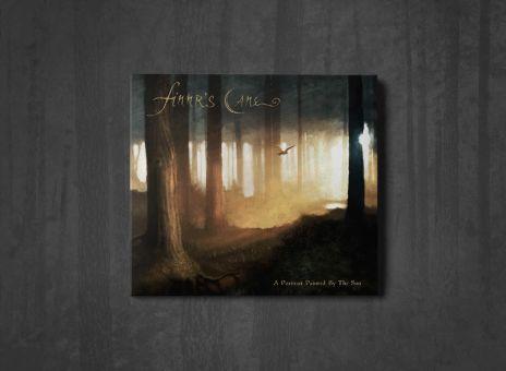 Finnr's Cane - A Portrait Painted by the Sun [Digipack CD]