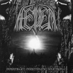 Heiden - Potomkům Pozemského Soumraku [CD]