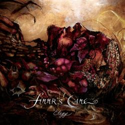 Finnr's Cane - Elegy [Digipack CD]