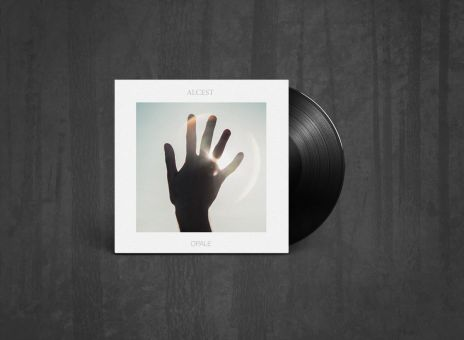 """Alcest - Opale [7"""" EP]"""