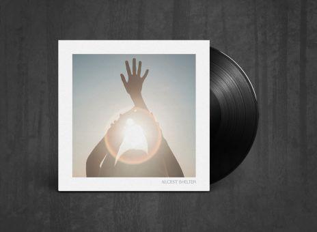"""Alcest - Shelter [12"""" LP]"""