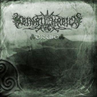 Heinrichreich - Druid [CD]