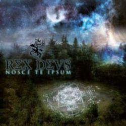 Rex Devs - Nosce te Ipsum [CD]