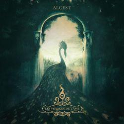 Alcest - Les voyages de l'âme [Digipack CD]