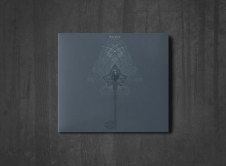 Alcest - Le Secret [Digibook CD]