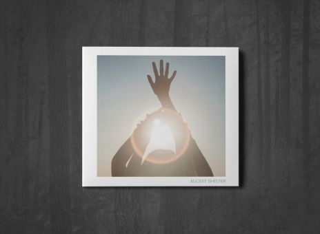 Alcest - Shelter [Digifile CD]
