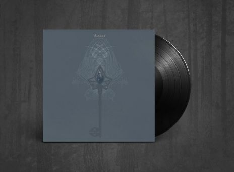 """Alcest - Le Secret [12"""" LP]"""
