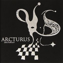 Arcturus - Arcturian (Hardcover Book Edition) [Digibook 2CD]